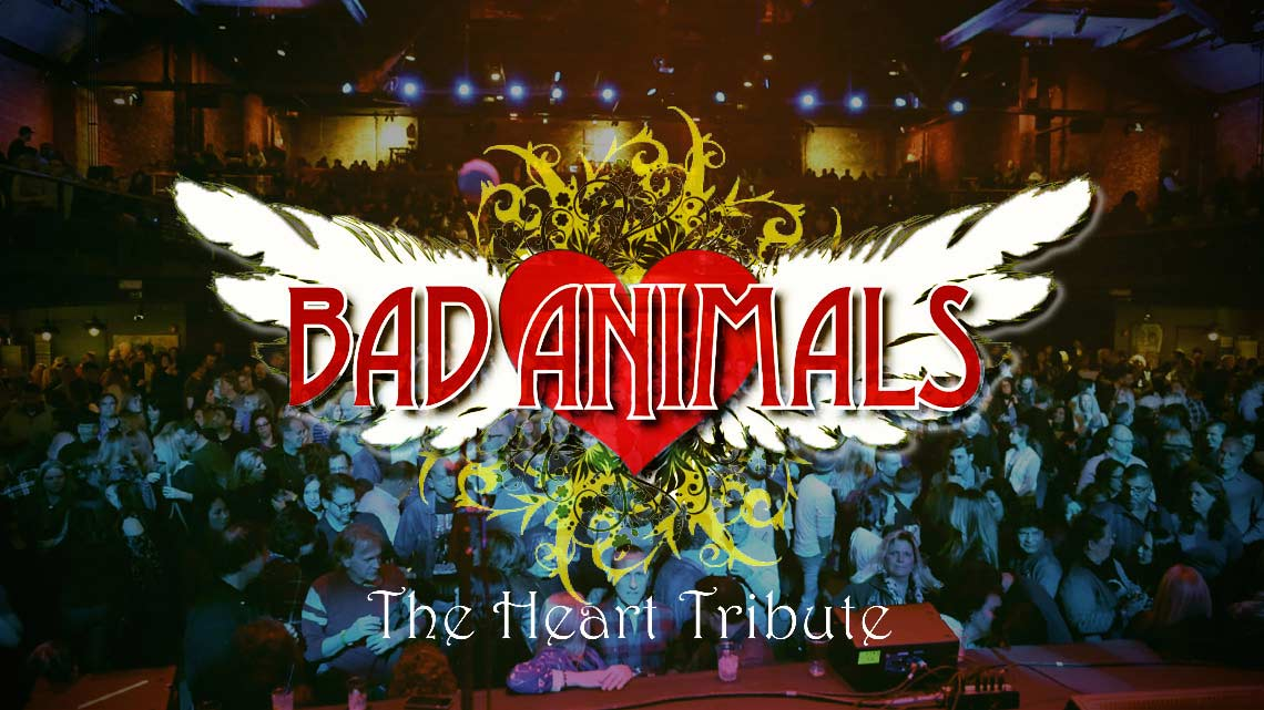 Bad Animals