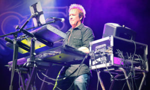 kevin-diegnan-bad-animals-heart-tribute-keyboards-new-york