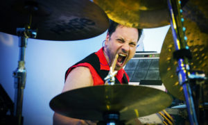 Bad-animals-john-laspina-heart-tribute-new-york-drums